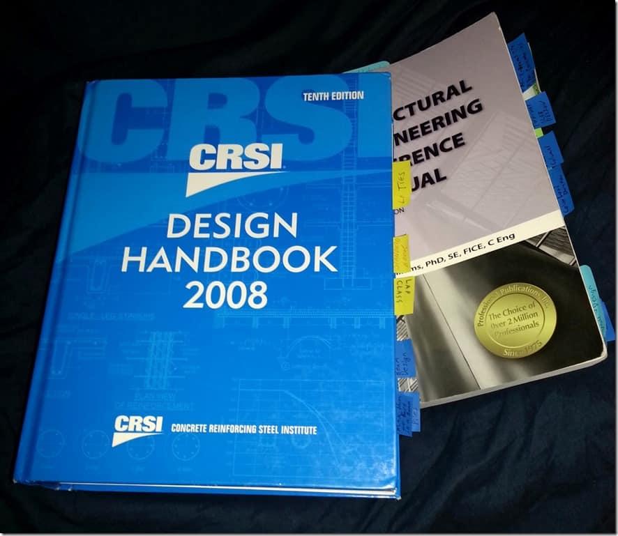 2008 CRSI Handbook