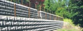 Retaining Wall (SEHQ)