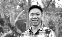 Haoen Andy Lin, S.E.